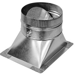 A4 - ECCO Seal high efficiency take off with damper