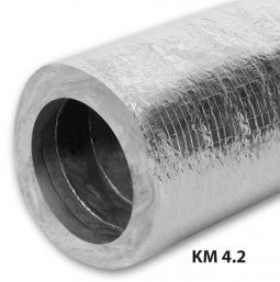 H8 - KM 4.2 Air Duct
