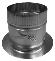 A4 - ECCO-Seal - Flat with Damper
