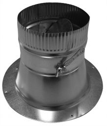 A4 - ECCO-Seal - Conical with Damper