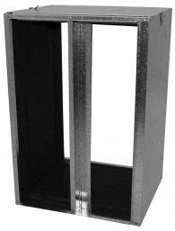 Furnace Filter Rack - Downflow