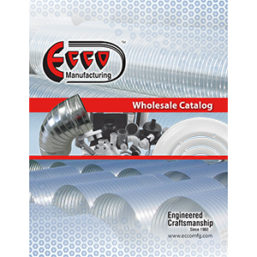 ECCO Manufacturing™ Wholesale Catalog