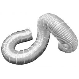 ECCO-Flex - Flexible Duct - Cover