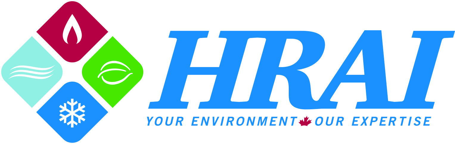 HRAI Heating, Refrigeration and AC Institute of Canada